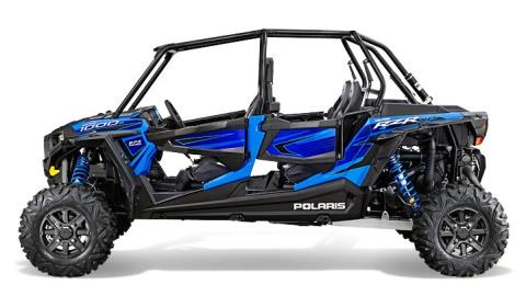 2015 Polaris RZR® XP 4 1000 EPS in Elk Grove, California