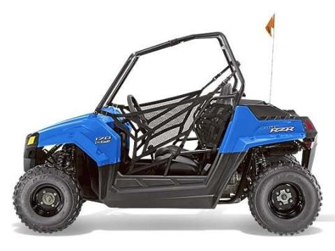 2015 Polaris RZR® 170 EFI in Lake Mills, Iowa