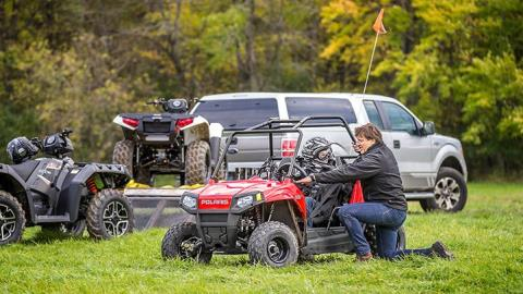 2015 Polaris RZR® 170 EFI in Gaylord, Michigan - Photo 3