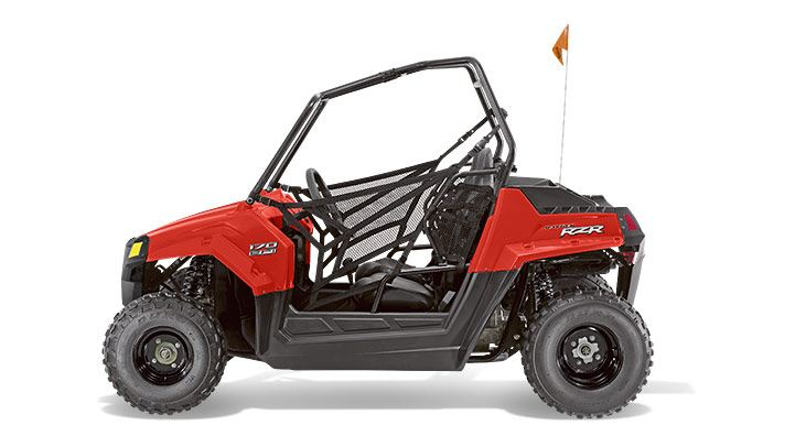 2015 Polaris RZR® 170 EFI in Jackson, Minnesota