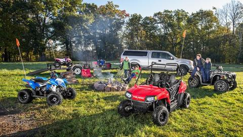 2015 Polaris RZR® 170 EFI in Algona, Iowa