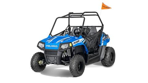2015 Polaris RZR® 170 EFI in Kansas City, Kansas