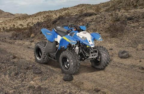 2016 Polaris Outlaw 50 in Dillon, Montana