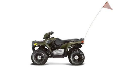 2016 Polaris Sportsman 110 EFI in Algona, Iowa