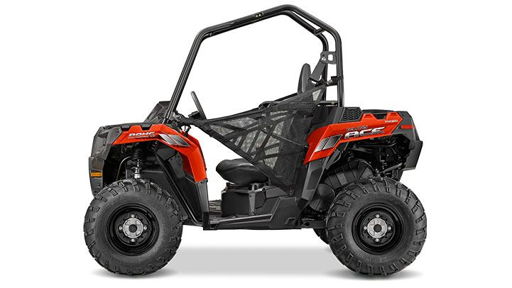 2016 Polaris ACE in Amory, Mississippi - Photo 2