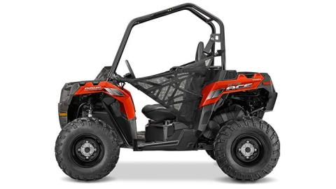 2016 Polaris ACE in San Diego, California
