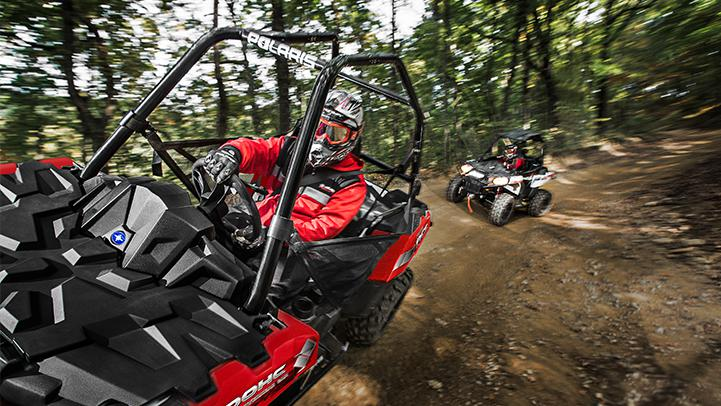 2016 Polaris ACE in Algona, Iowa