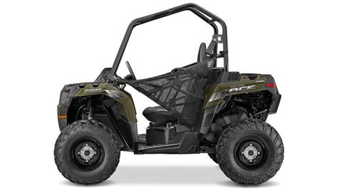 2016 Polaris ACE in Shawano, Wisconsin