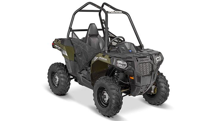 2016 Polaris ACE in Ferrisburg, Vermont