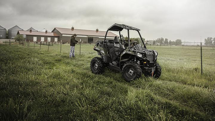 2016 Polaris ACE in Lake Mills, Iowa - Photo 4