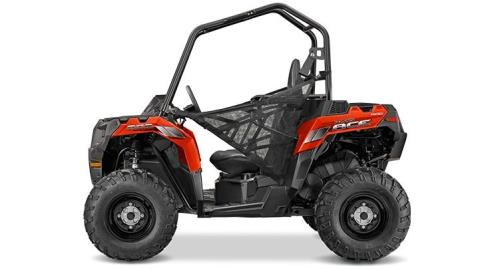 2016 Polaris Ace 570 in Albemarle, North Carolina