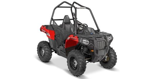 2016 Polaris Ace 570 in Utica, New York
