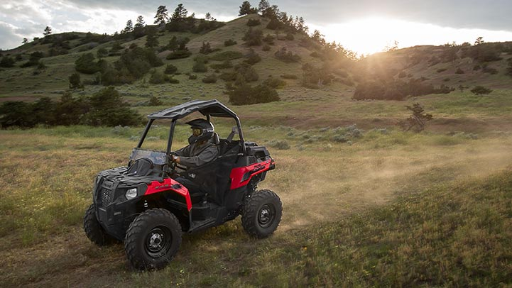 2016 Polaris Ace 570 in Olive Branch, Mississippi