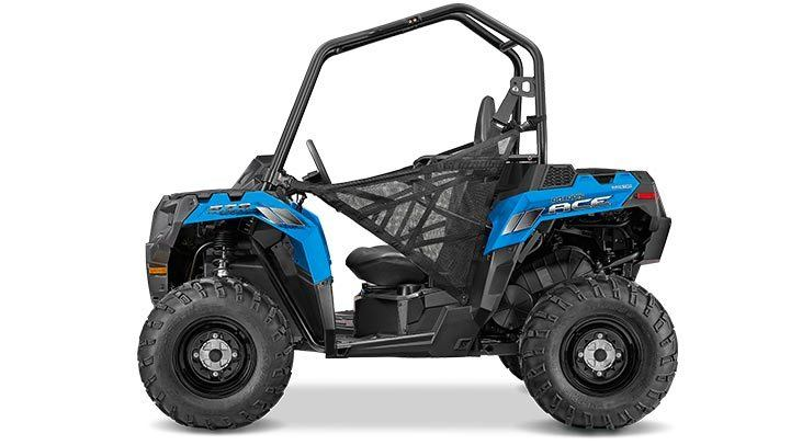 2016 Polaris Ace 570 in Sacramento, California - Photo 2