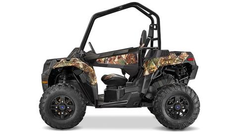 2016 Polaris ACE 570 SP in Auburn, California