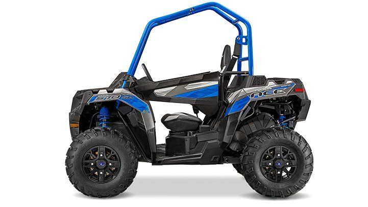 2016 Polaris Ace 570 SP in Red Wing, Minnesota