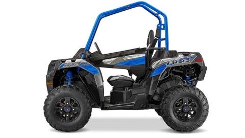 2016 Polaris Ace 570 SP in Saint Clairsville, Ohio
