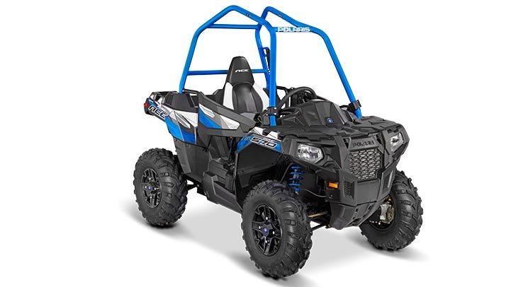 2016 Polaris Ace 570 SP in Pierceton, Indiana