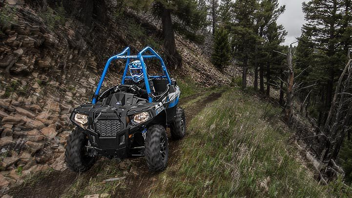 2016 Polaris Ace 570 SP in Thornville, Ohio