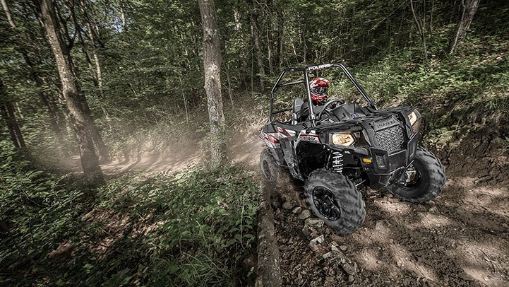 2016 Polaris ACE 900 SP in Mount Pleasant, Texas