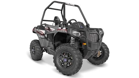 2016 Polaris ACE 900 SP in Mount Pleasant, Michigan