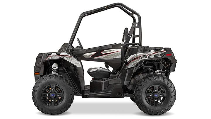 2016 Polaris ACE 900 SP in Olive Branch, Mississippi