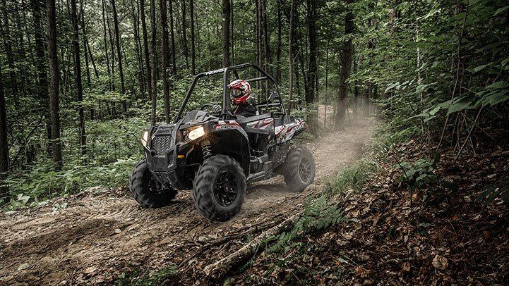 2016 Polaris ACE 900 SP in Lake Mills, Iowa - Photo 7