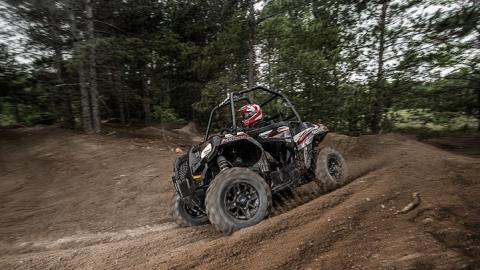 2016 Polaris ACE 900 SP in Auburn, California