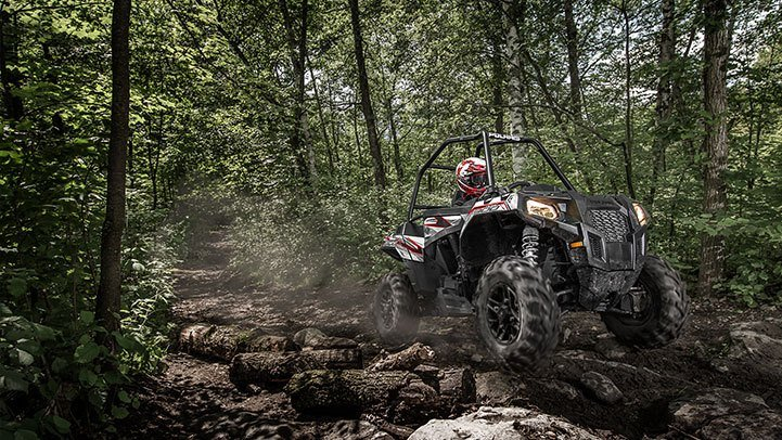 2016 Polaris ACE 900 SP in Lancaster, South Carolina