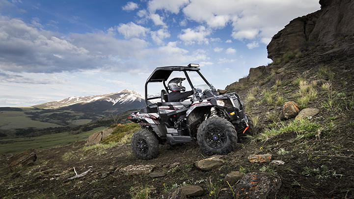 2016 Polaris ACE 900 SP in Shawano, Wisconsin