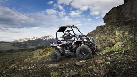 2016 Polaris ACE 900 SP in Wichita Falls, Texas - Photo 10