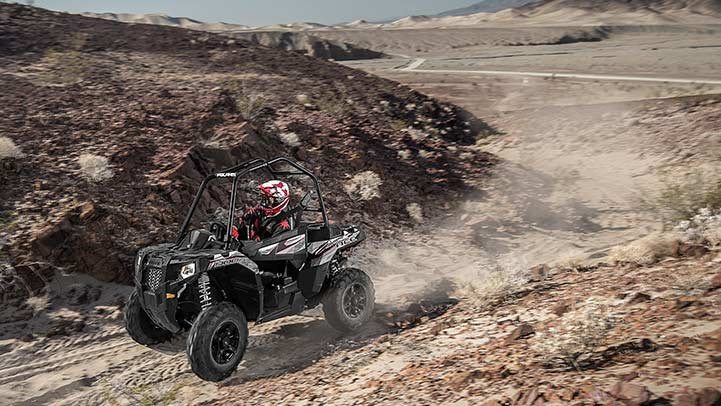 2016 Polaris ACE 900 SP in Yuba City, California