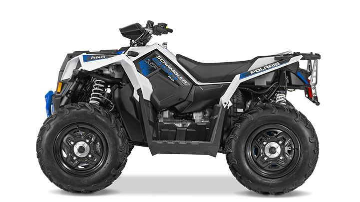 2016 Polaris Scrambler 850 in Lake Mills, Iowa - Photo 1