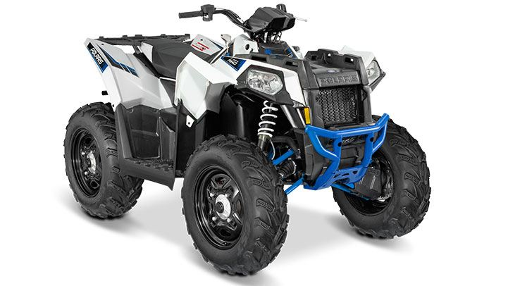 2016 Polaris Scrambler 850 in Lake Mills, Iowa - Photo 2
