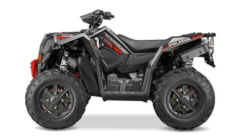 2016 Polaris Scrambler XP 1000 in Lake Mills, Iowa