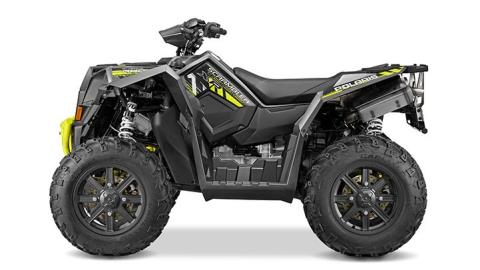 2016 Polaris Scrambler XP 1000 in Woodstock, Illinois