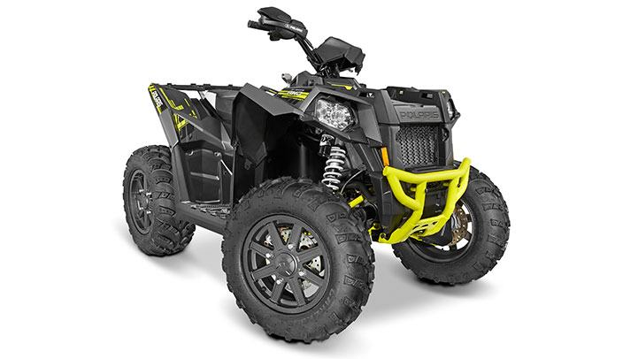 2016 Polaris Scrambler XP 1000 in Dillon, Montana