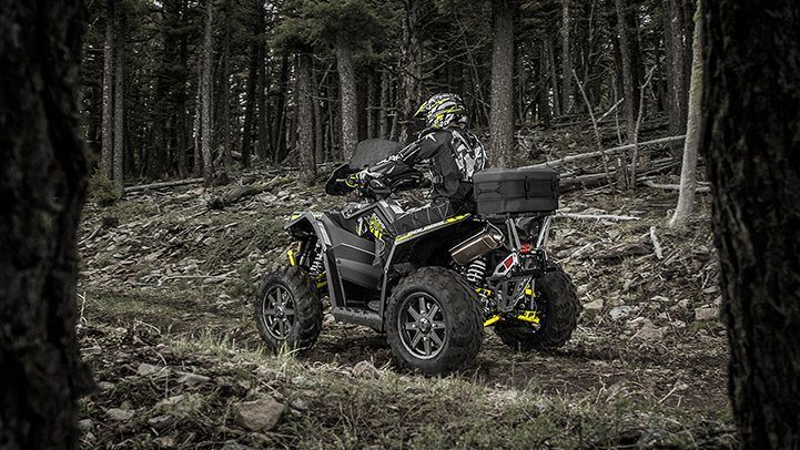 2016 Polaris Scrambler XP 1000 in Hermitage, Pennsylvania