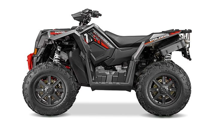 2016 Polaris Scrambler XP 1000 in Jackson, Minnesota