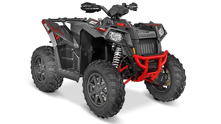 2016 Polaris Scrambler XP 1000 in Lake Mills, Iowa - Photo 2