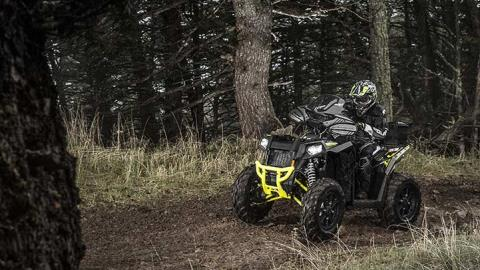 2016 Polaris Scrambler XP 1000 in Lake Mills, Iowa - Photo 4