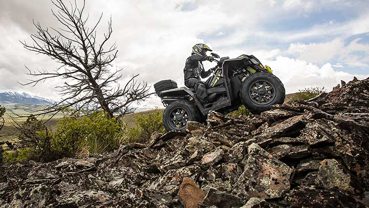 2016 Polaris Scrambler XP 1000 in Attica, Indiana - Photo 10
