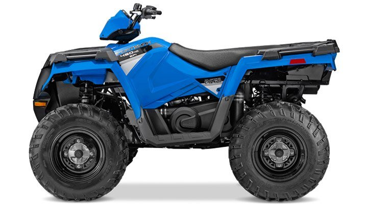 2016 Polaris Sportsman 450 H.O. in Red Wing, Minnesota