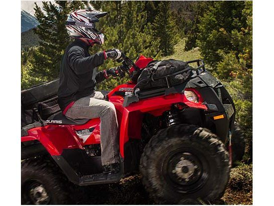 2016 Polaris Sportsman 570 in Bolivar, Missouri
