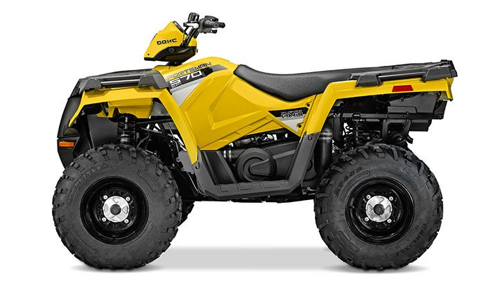 2016 Polaris Sportsman 570 in High Point, North Carolina