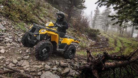 2016 Polaris Sportsman 570 in Hermitage, Pennsylvania