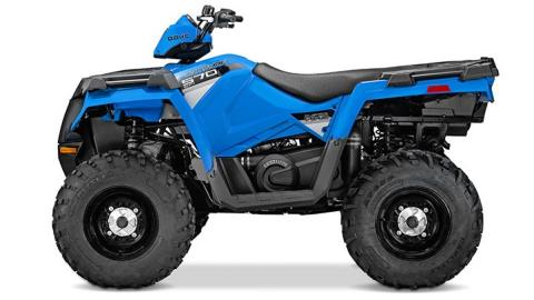 2016 Polaris Sportsman 570 EPS in San Diego, California