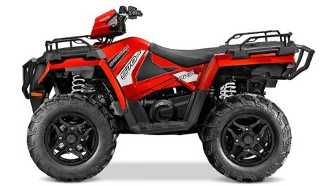 2016 Polaris Sportsman 570 SP in Cambridge, Ohio