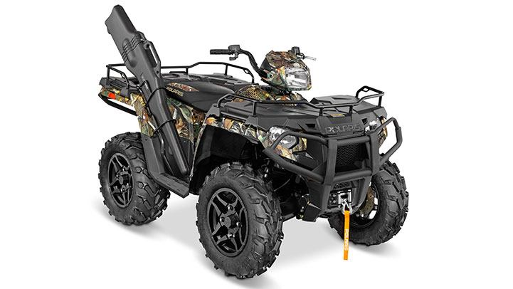 2016 Polaris Sportsman 570 SP in Lake Mills, Iowa - Photo 2