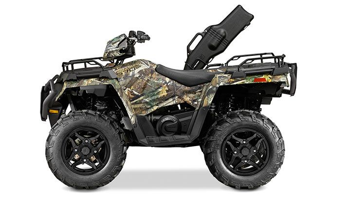 2016 Polaris Sportsman 570 SP in Lake Mills, Iowa - Photo 1